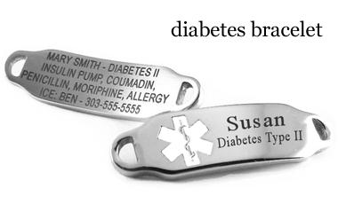 diabetes-bracelet