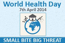 World Health Day Malaria