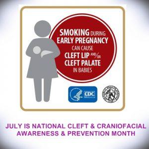 Cleft & Craniofacial Awareness