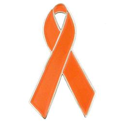 Mltiple Sclerosis Ribbon