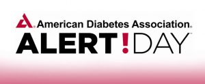 Diabeties Alert Day